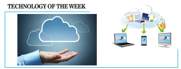 TW - The cloud as a warehouse