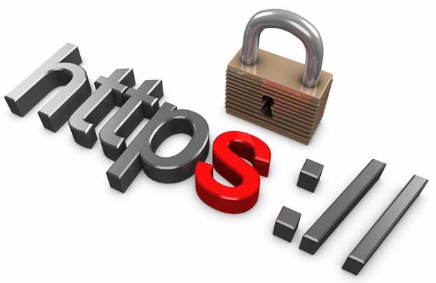 SSL Security Protocol