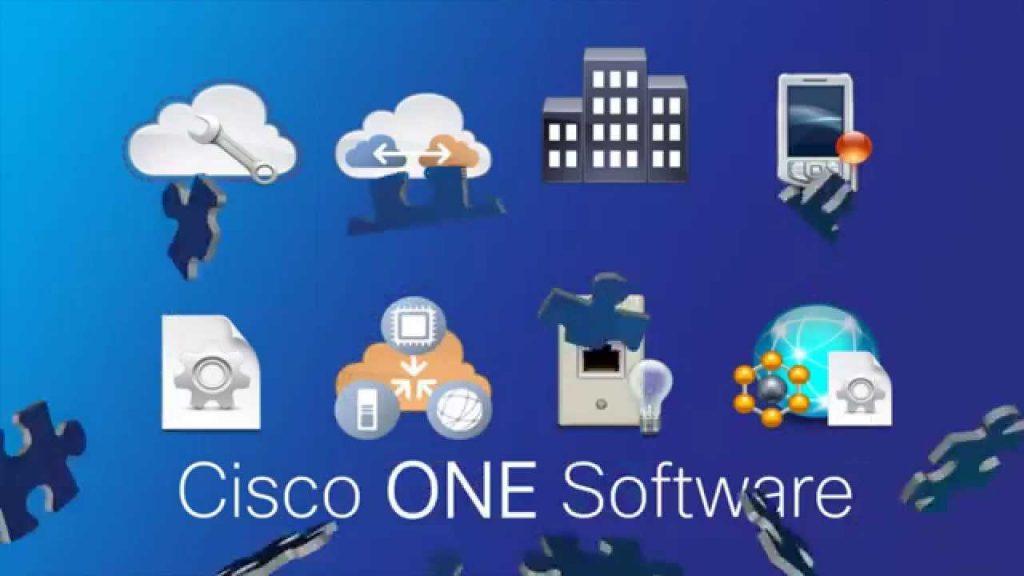 Cisco ONE (Open Network Environment)
