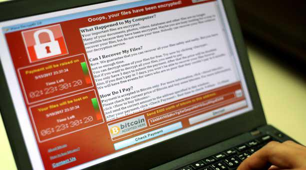 The WannaCry Effect. Beware of the Ransomware!