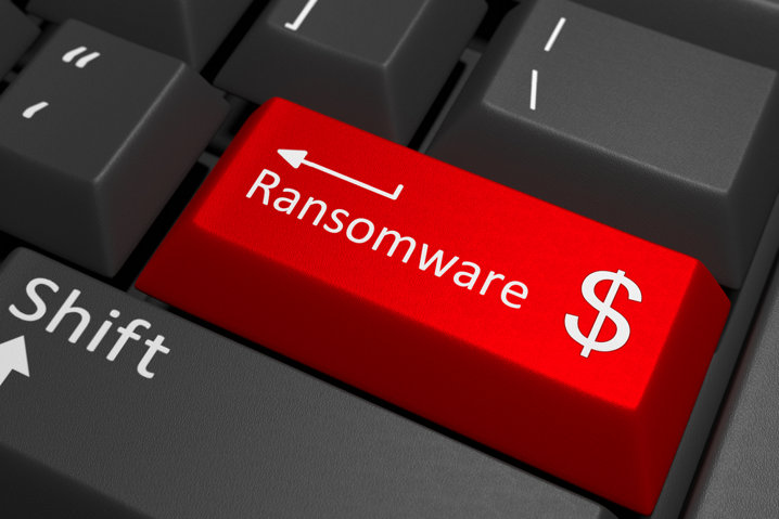 5 tips to avoid a Ransomware