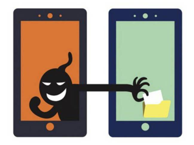 How to prevent them from stealing your data in your mobile phone?