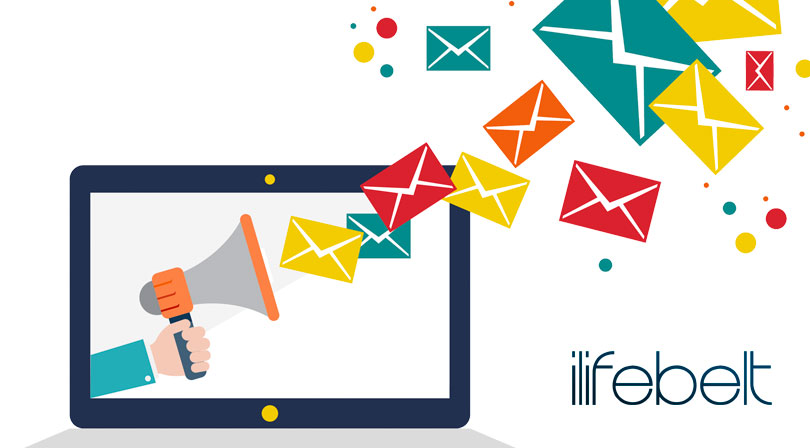 The use of commercial email is already a very efficient modern digital marketing tool.