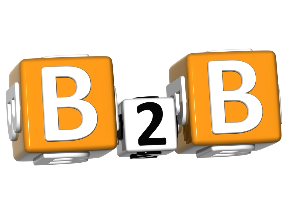 How to face the challenges of B2B Marketing?