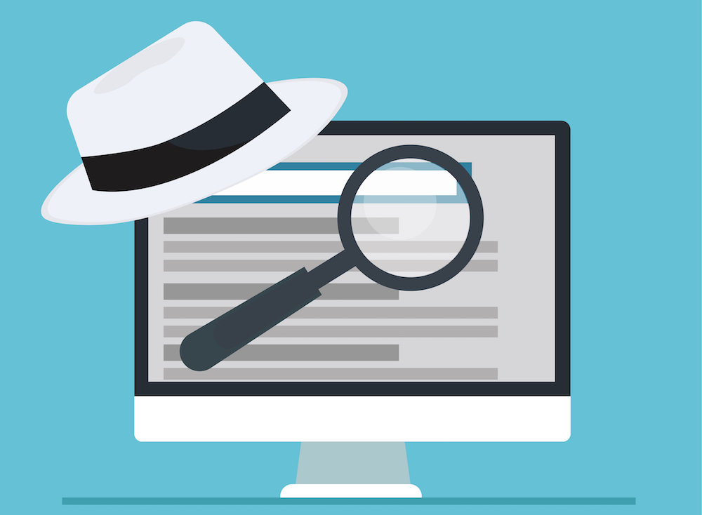 The white hat SEO tools are safer