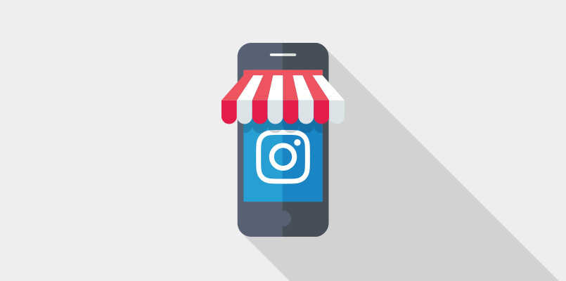 Instagram is a good space to emotionally connect with your customers.