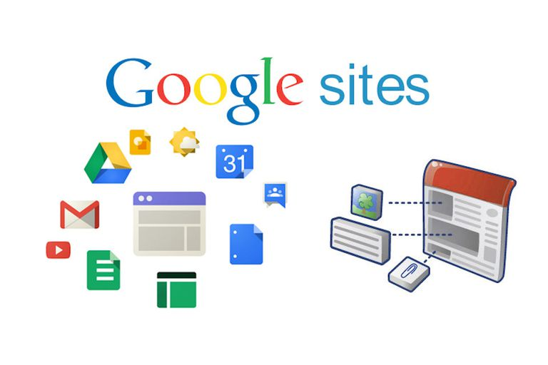 All You Need to know About Google Sites Templates