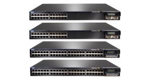 Switch de datos EX3300 de Juniper: El soporte que buscabas para datos convergentes