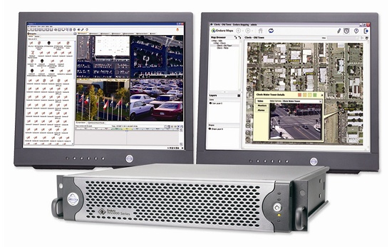 Endura video system: Make your organization a safer place