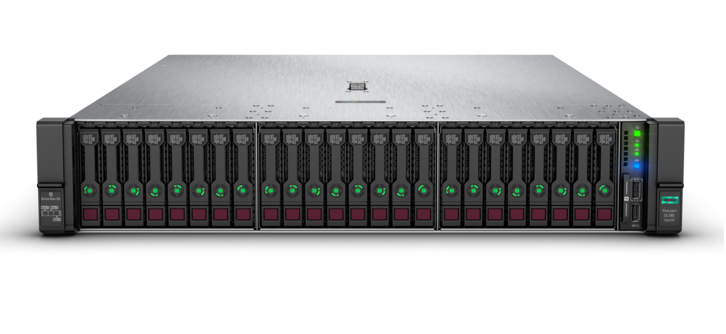 HPE ProLiant: Optimizes your workloads in Hybrid Clouds