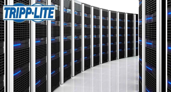¡Nuevo proveedor! Tripp Lite y su amplia cartera de productos de energía de red