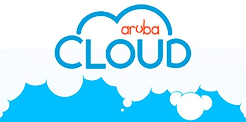 ¡Breaking News! Aruba launches the first Intelligent Cloud Computing Platform