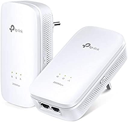 PLC device, TP-Link TL-PA9020