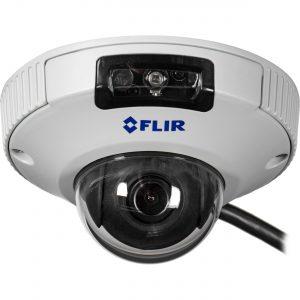 Mini Dome IP cameras