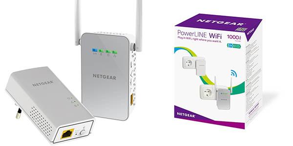 PLC device, NETGEAR PLW1000