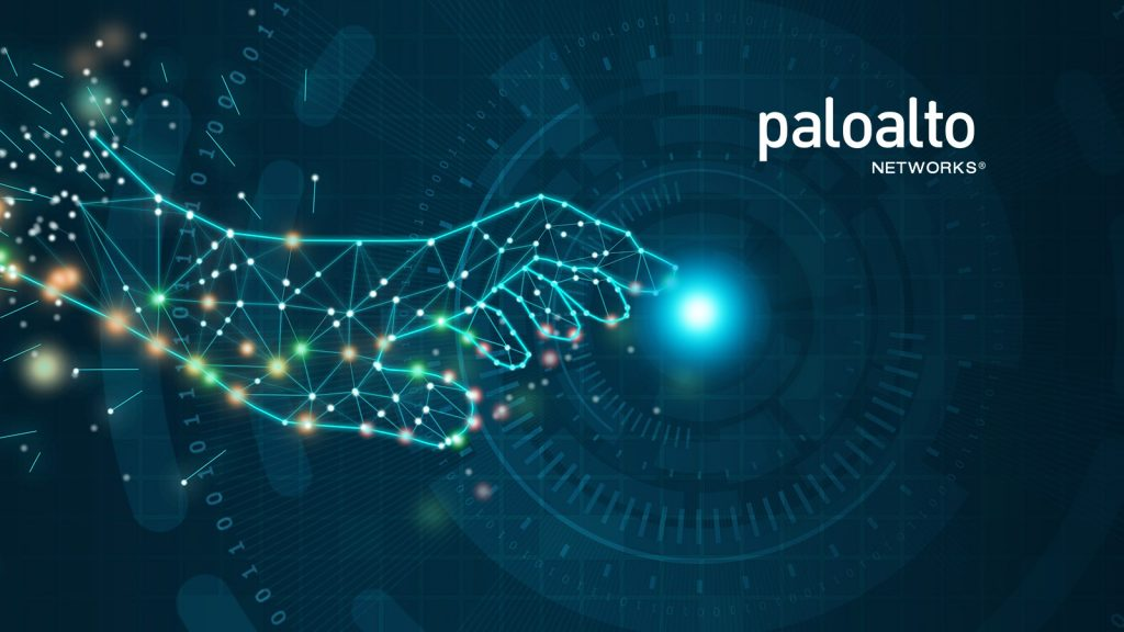 Palo Alto EOS products in 2020