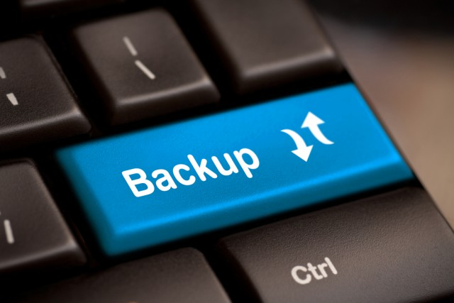 Backups: Some tips you should not overlook
