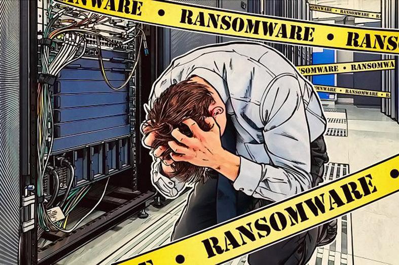 Ryuk, the dangerous ramsonware that attacks organizations